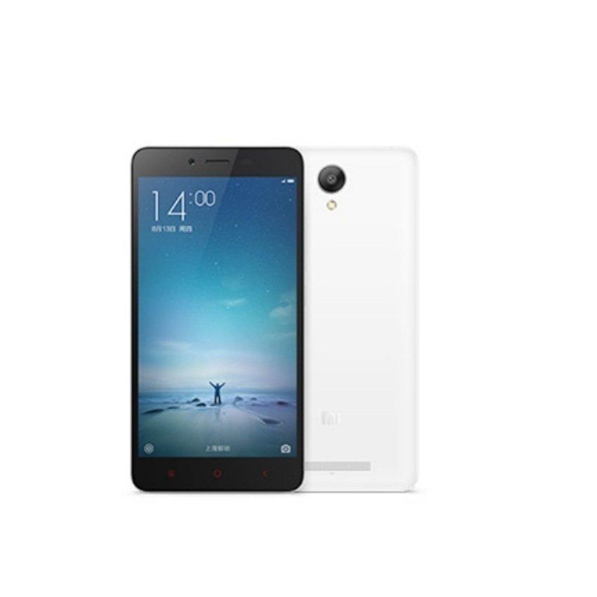 Xiaomi Redmi Note 2 4G LTE - 16 GB - Putih