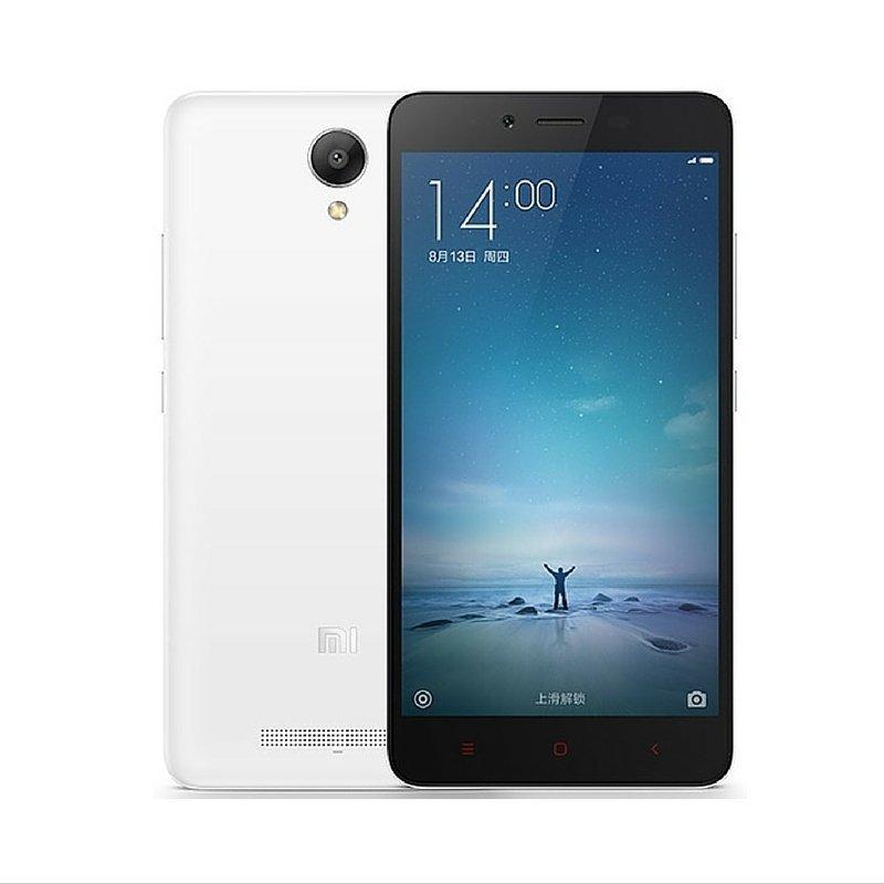Xiaomi Redmi Note 2 - 4G LTE - 16GB - Putih
