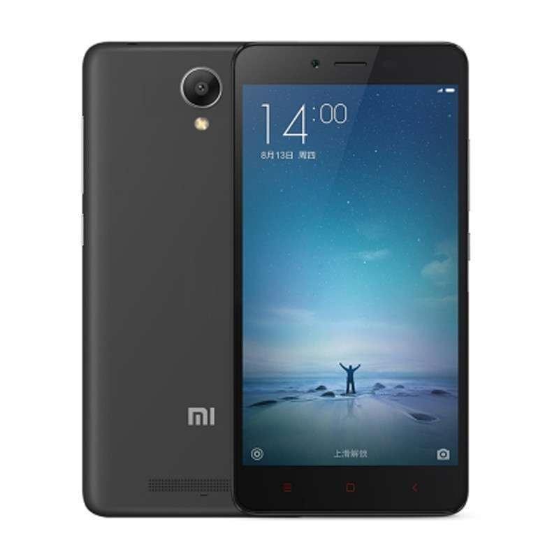 Xiaomi Redmi Note 2 Prime - 32 GB - Abu-abu