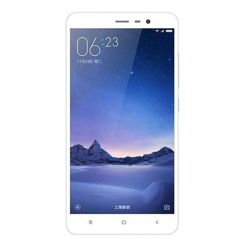 Xiaomi Redmi Note 3 4G LTE - 16GB - Silver