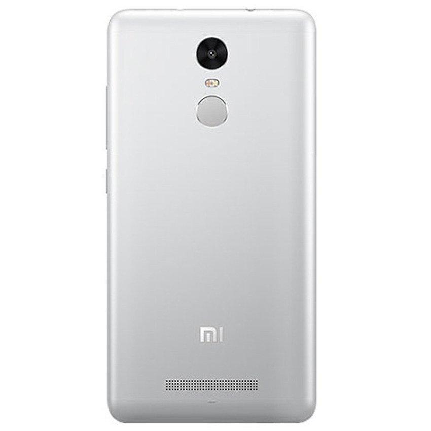 Xiaomi Redmi Note 3 Pro - 32 Gb - Silver