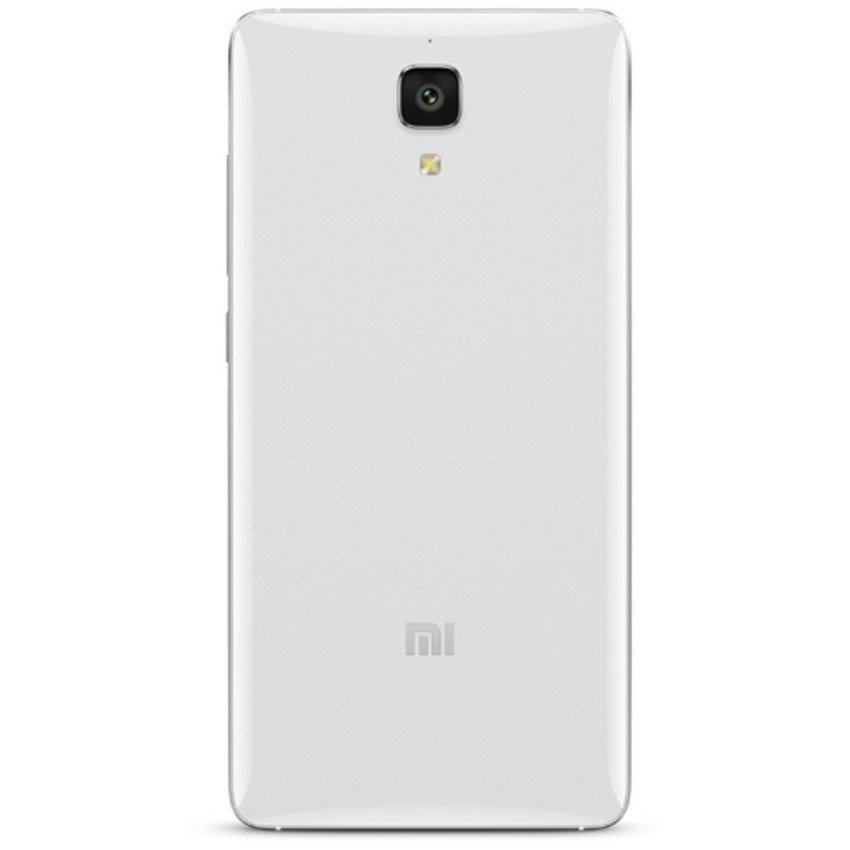 Xiaomi Redmi Note 3G - Dual SIM - 8 GB - Putih