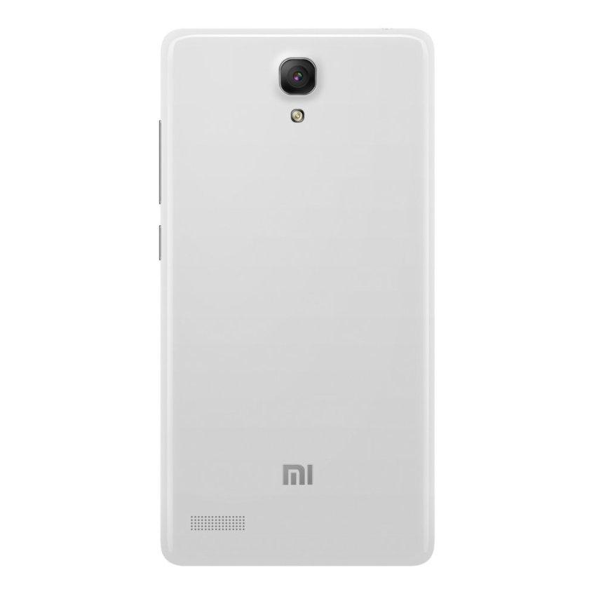 Xiaomi Redmi Note 3G - Ram 2GB - Putih