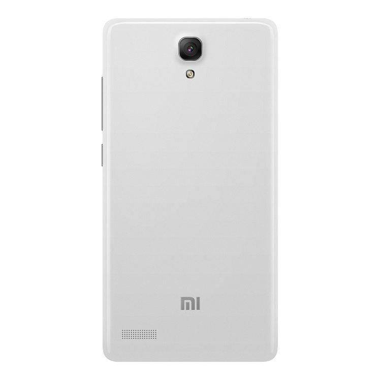 Xiaomi Redmi Note 3G - RAM 2GB - ROM 8GB - Putih + Gratis MMC 8GB