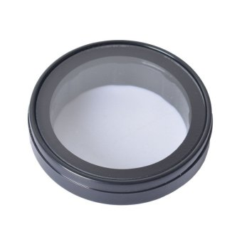 Xiaomi UV Lens Filter Plus Lens Cap Cover for Xiaomi Yi