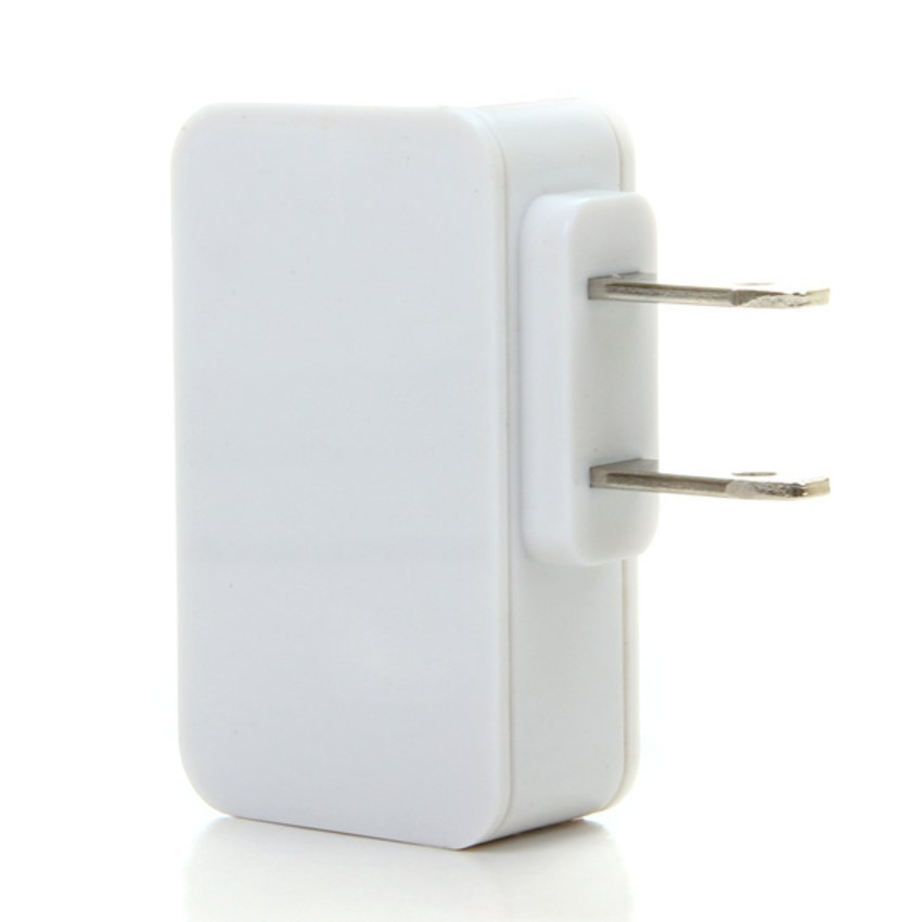 XL-86 Phone Charger (White)
