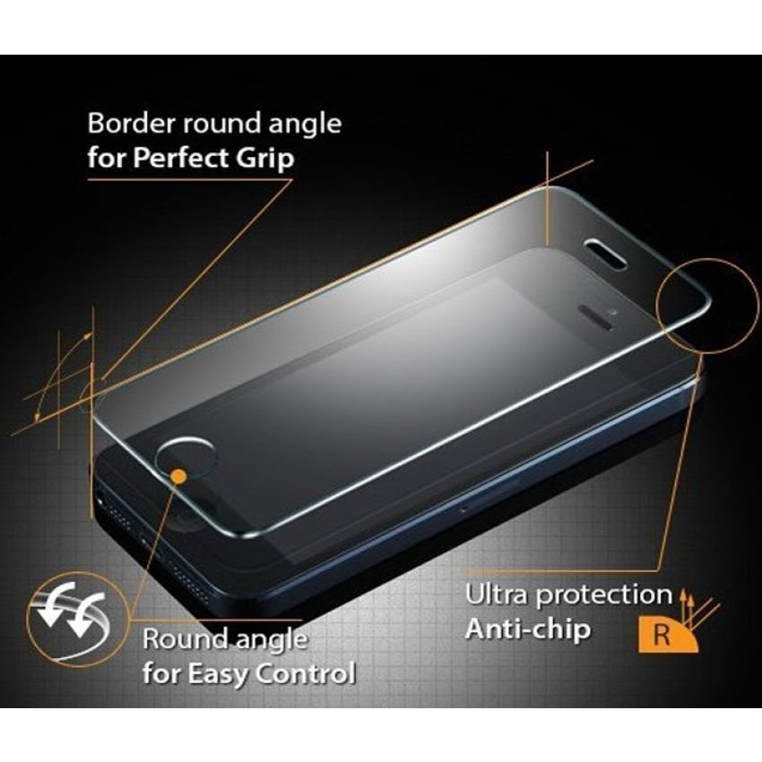 Xpro Tempered Glass Sony Xperia E4 Clear