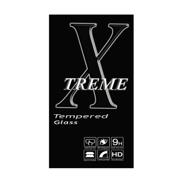 Xtreme Tempered Glass for LG Fino