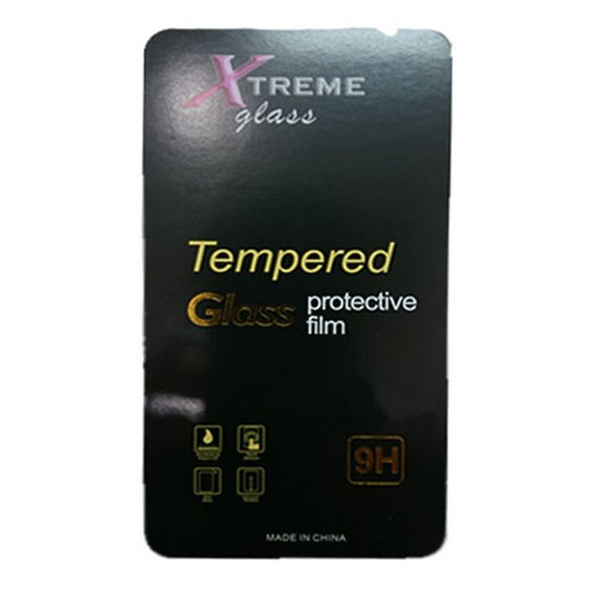 Xtreme Tempered Glass for LG G3