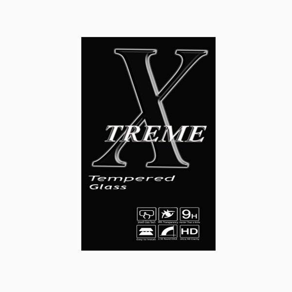 Xtreme Tempered Glass for Samsung Galaxy J1