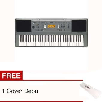 Yamaha Keyboard PSR E353 Cover Debu