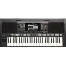 Yamaha Keyboard PSR S-770 Hitam