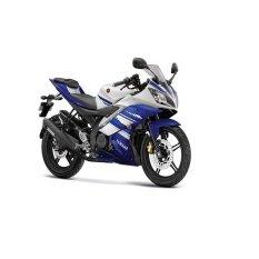Yamaha YZF R25 Racing Sepeda Motor - Biru