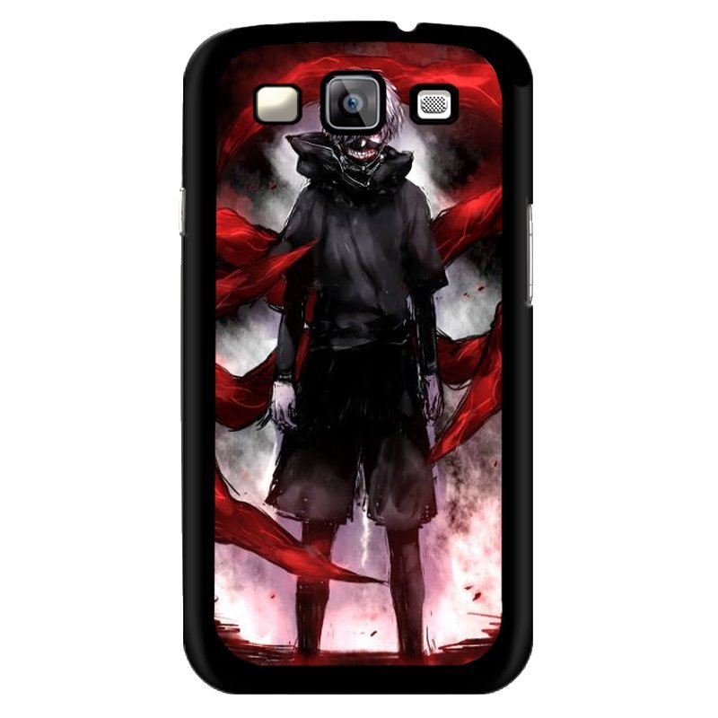 Y&M Cell Phone Case For Samsung Galaxy E7 Popular Comic Pattern Cover (Multicolor)