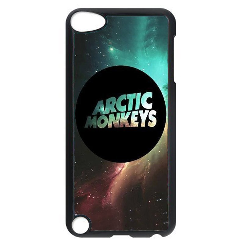 Y&M Arctic Monkeys Phone Shells for iPod Touch 5 (Multicolor)