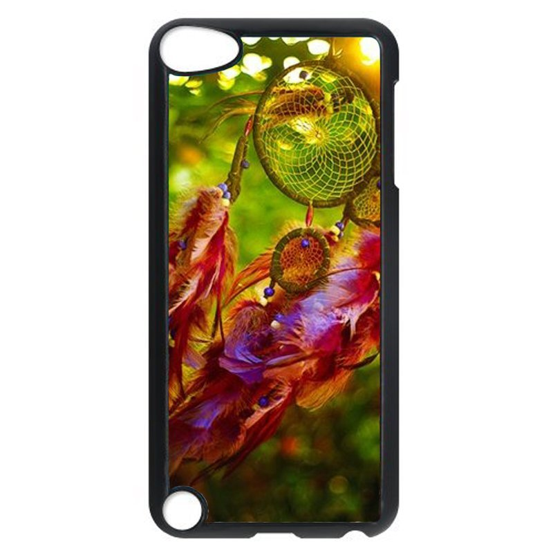 Y&M Popular Dream Catcher Phone Case for iPod Touch 5 (Multicolor)