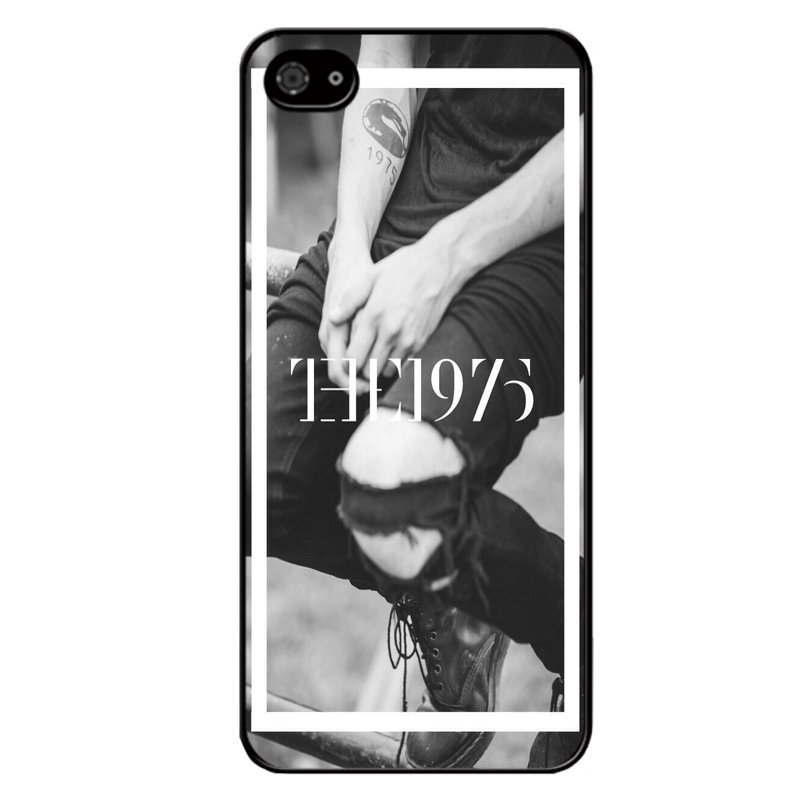 Y&M The 1975 Digital Design Phone Case for BlackBerry Z10 (Multicolor)