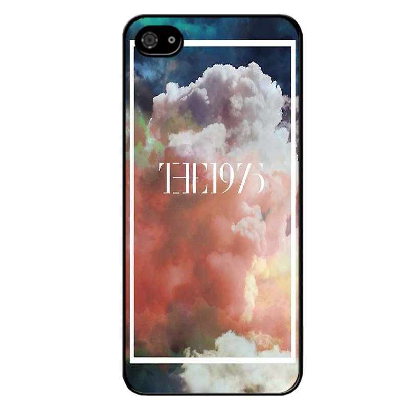Y&M The 1975 Letter and Sky Design Phone Case for BlackBerry Z10 (Multicolor)