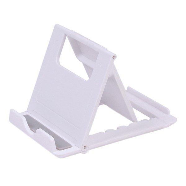 Yingwei Practical Phone Holder PAD Bracket (White) (Intl)