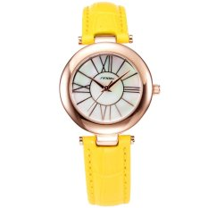 YJJZB Fast Sell Through Burst Models Watch Japan And South Korea Version Of Women's Watches, Women's Fashion Gift Premium Brand Quartz Watch Wholesale