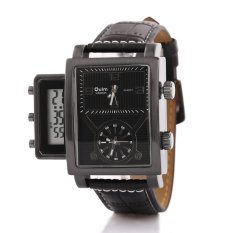 YJJZB Oulm Europe Lei Man Watches Wholesale For A Long Time To Travel With Electronic Display Of The New Fashion Foreign Trade HP3580