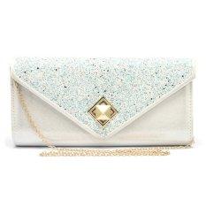 Yongki Komaladi INS45000306 Clutch Bag - Putih