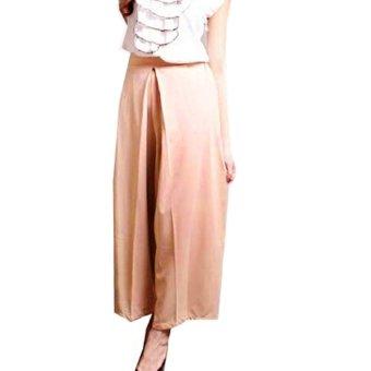 Pants Source · Diskon Terbaru Yoorafashion Celana Kulot Wanita Basic Cullotes Source Spek .
