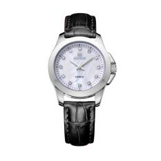 Yoouino MEGIR Love Male Couple Models Wear Waterproof Watches Luminous Ms. Korean Fashion Trend Female Models 5006 (Silver)