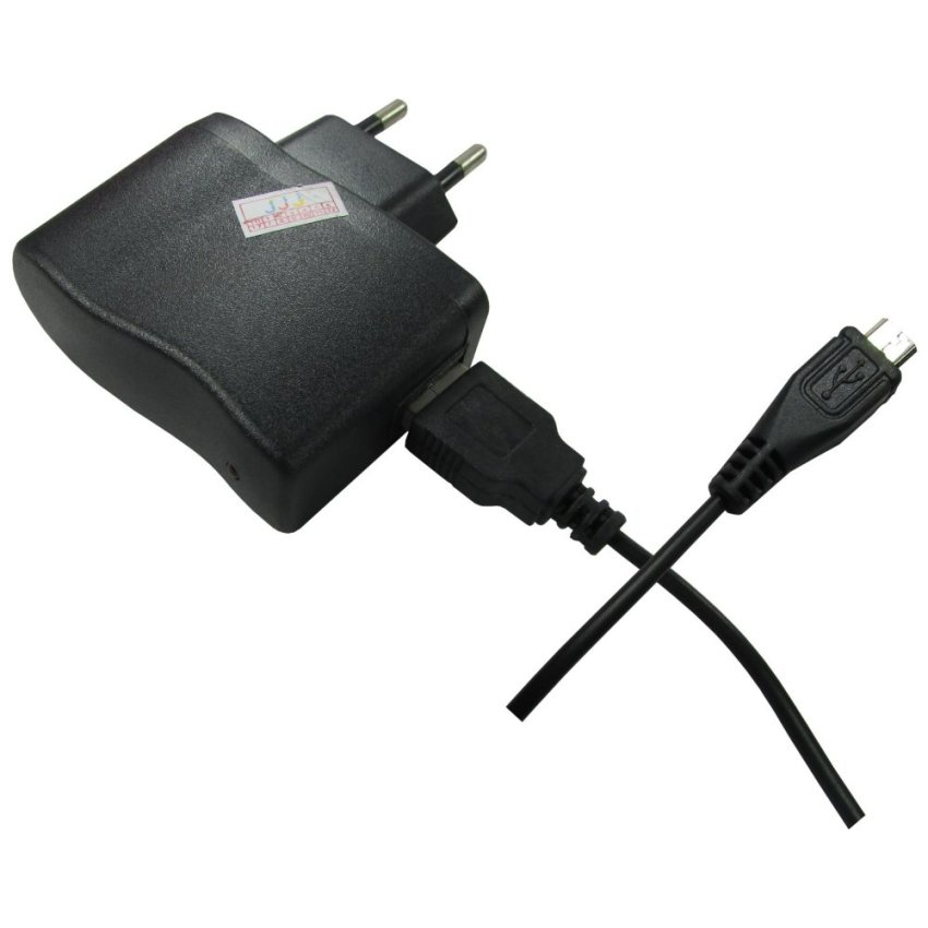 Yumoto Charger Micro USB - Hitam