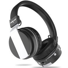 Zealot B17 Wireless Bluetooth Over The Ear Headphone (Black) - INTL