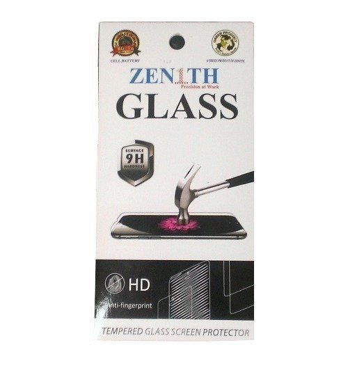 Zen1th Tempered Glass iPhone 6 Screen Protector 9H