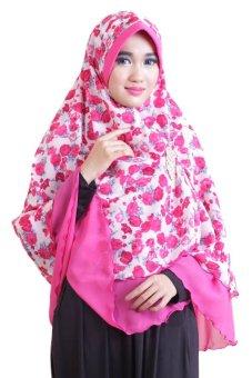 Zilova Hijab Zh 1509 - Fanta   Lazada Indonesia