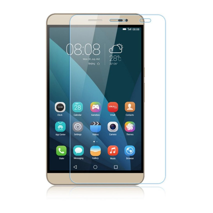 Zisure Premium Tempered Glass Screen Protector for Huawei Honour X2 (Ultra Clear) (Intl)