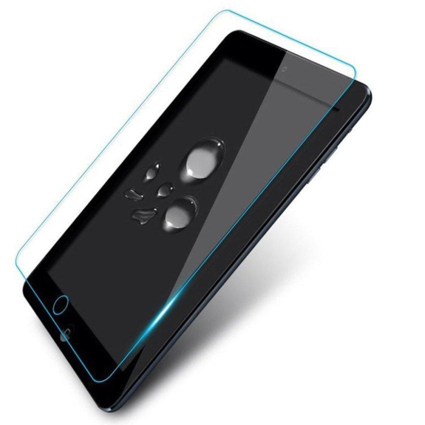 Zisure Premium Tempered Glass Screen Protector for iPad Mini 2 (Ultra Clear) (Intl)