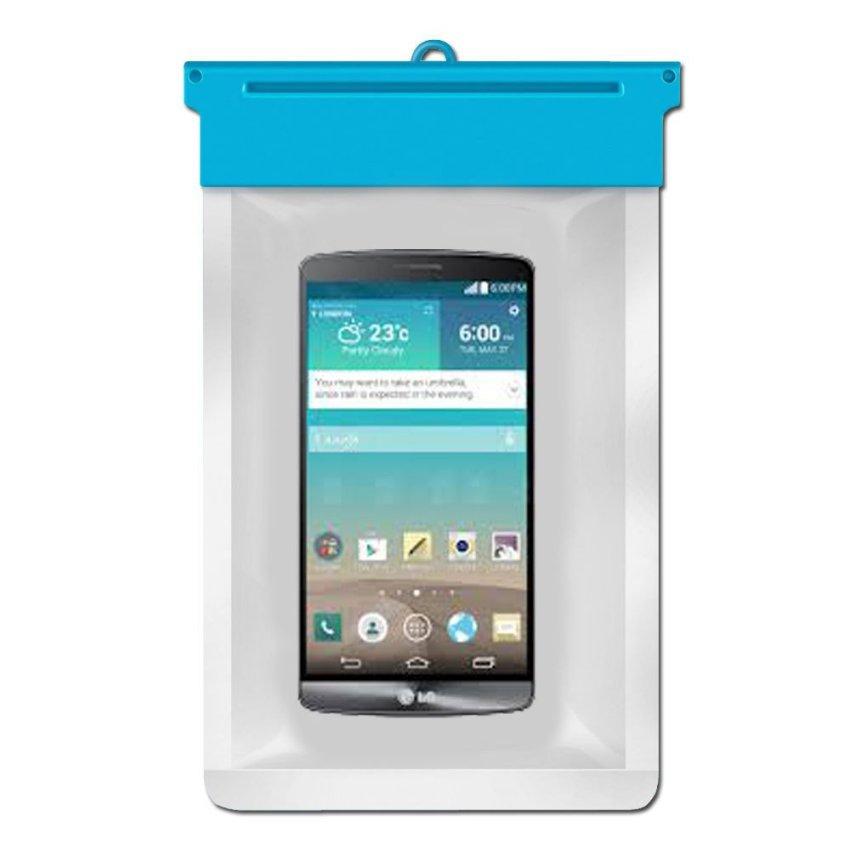 Zoe LG G3 Screen Waterproof Bag - Biru