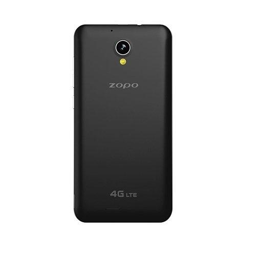 ZOPO ZP320 4G LTE Smartphone (Black)