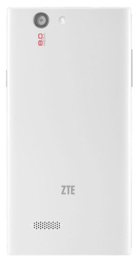 ZTE Blade L2 - 4GB - White