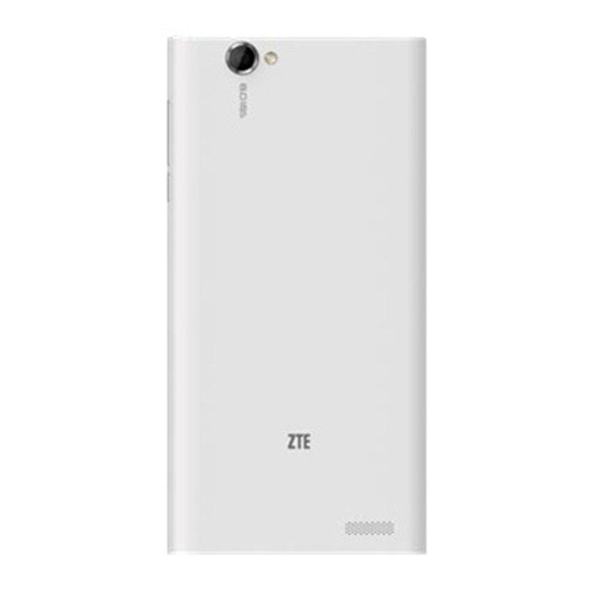 ZTE Blade L2 - Quad Core - RAM 1GB - 3G - Putih
