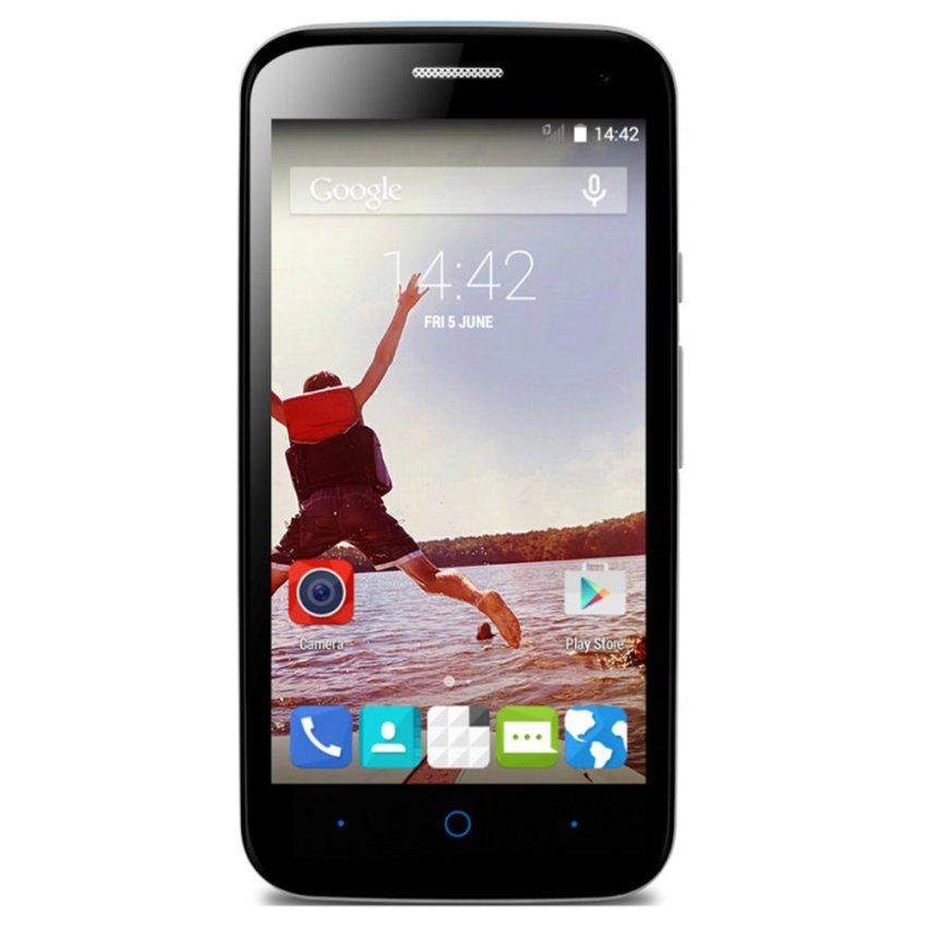 ZTE - Blade Qlux 4G - 8 GB - Hitam