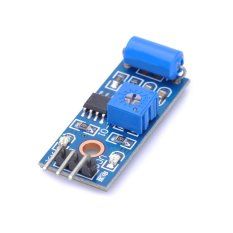 ZUNCLE Vibration Alarm Sensor Module For Arduino Works With Official Arduino Boards - Intl
