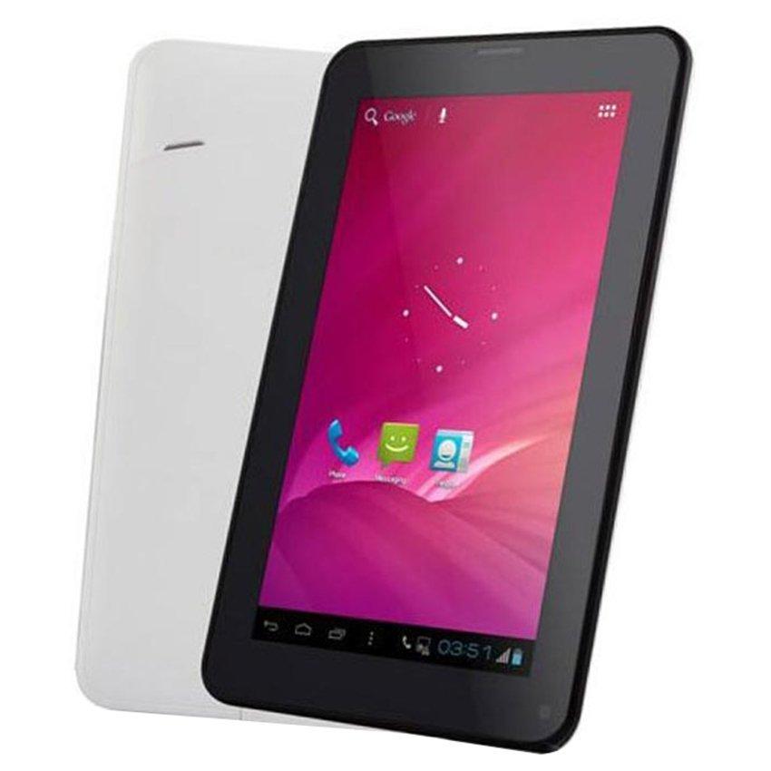Zyrex OnePad SA7321 - 4 GB - Putih
