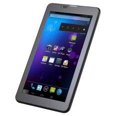 Zyrex OnePad ZM7831 - 4 GB - Hitam