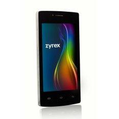 Zyrex Onephone ZA977 Pro - 512MB - Hitam