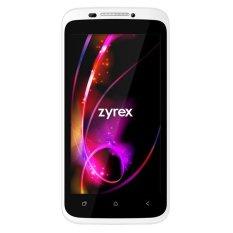 Zyrex Onescribe ZA-957 - 4 GB - Putih