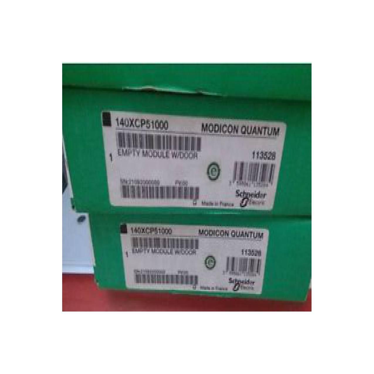 S NEW Schneider PLC Module 140XCP51000