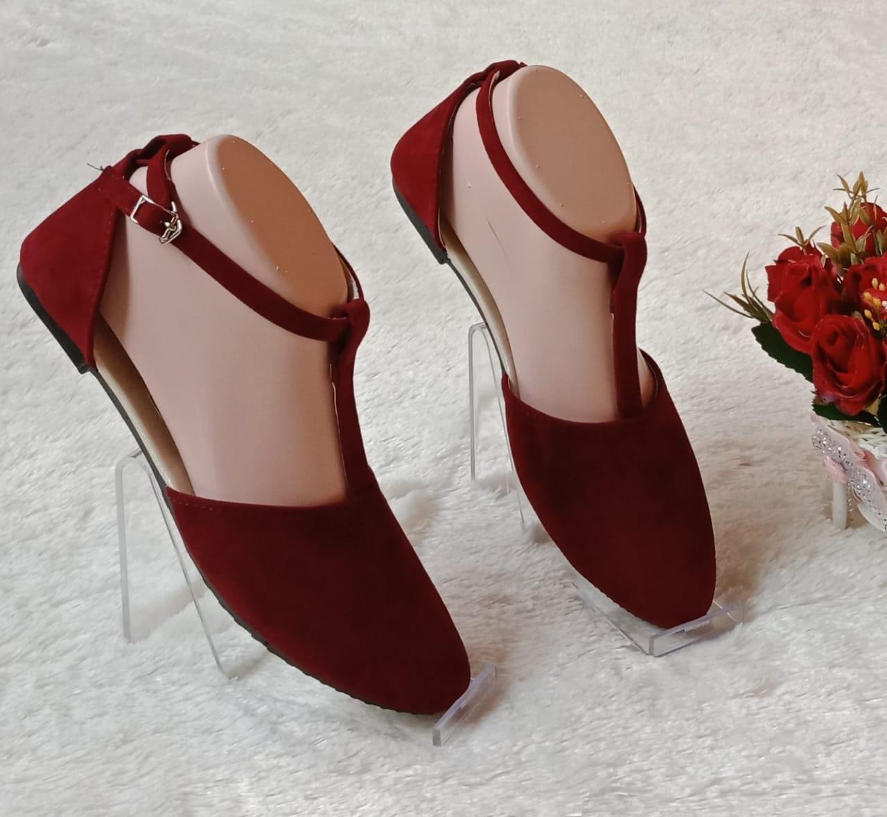 Sepatu Wanita Terbaru | Lazada.co.id