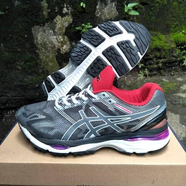 Asics gel nimbus volly ball