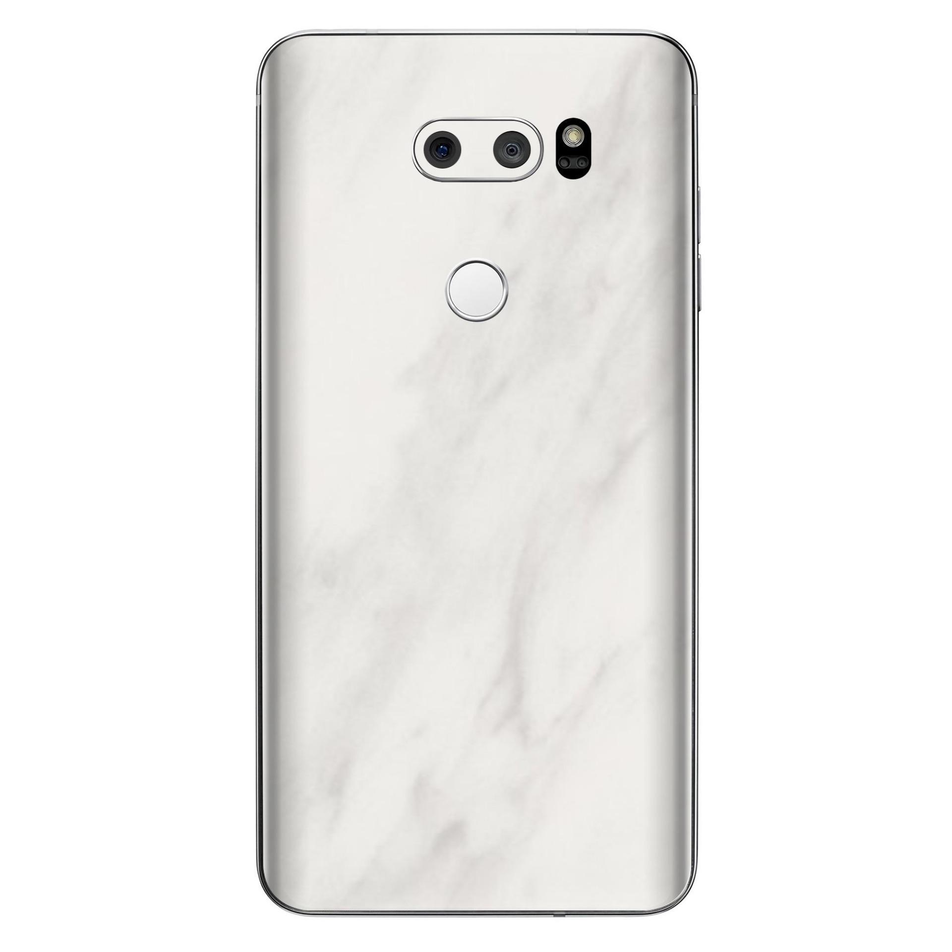 [dLabel] LG V30 Marble Skins / Cover - Garskin