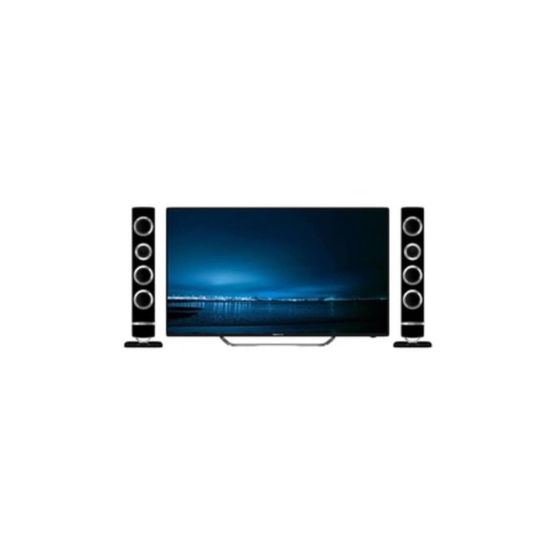 POLYTRON PLD 43TV866 Digital TV Bluetooth-JABODETABEK PROMO