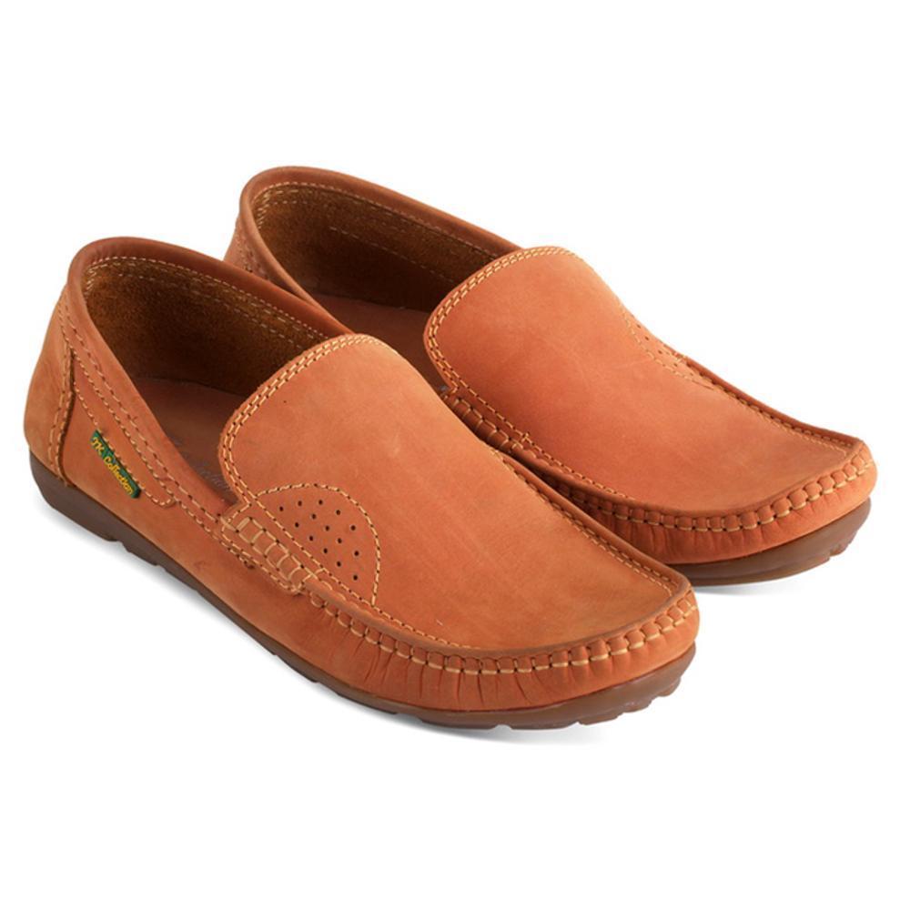 Promo sepatu kulit pria pansus pria pantofel kulit jk collection JAR 0145 Fashion